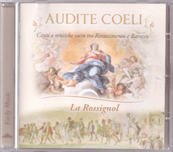 CD Audite coeli